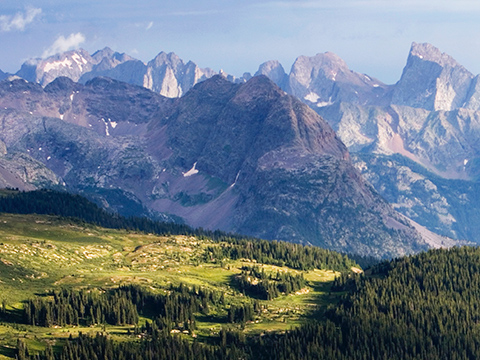 Colorado Tourism Board